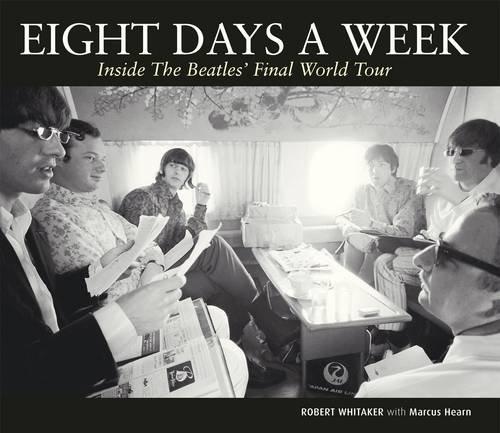 9781904674214: Eight Days a Week