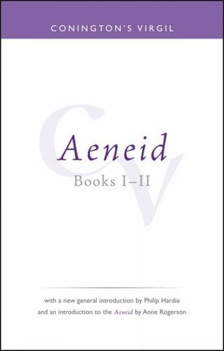 9781904675235: Conington's Virgil: Aeneid I - II (Bristol Phoenix Press - Classic Editions)
