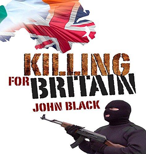 9781904684381: Killing for Britain 2017
