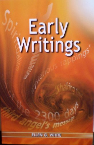 9781904685135: Early Writings