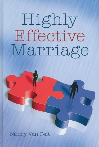 9781904685456: Highly Effective Marriage