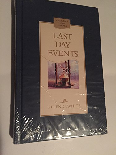 9781904685494: Last Day Events