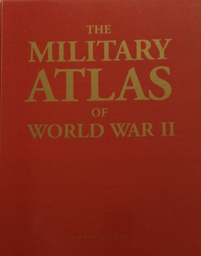9781904687535: Military Atlas of World War II