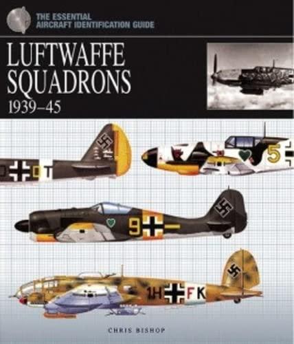 9781904687627: Luftwaffe Squadrons, 1939-45
