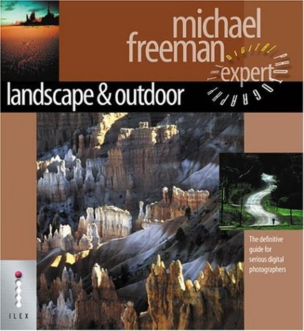 9781904705260: Landscape & Nature - The Definitive Guide for Serious Digital Photographers (Digital Photography Expert)