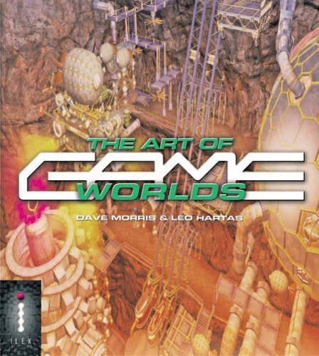 9781904705345: The Art of Game Worlds