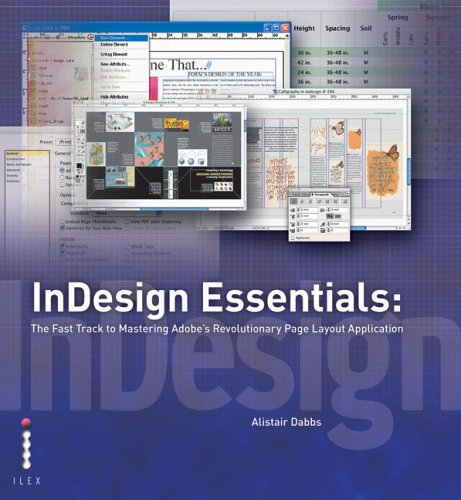 9781904705703: InDesign Essentials