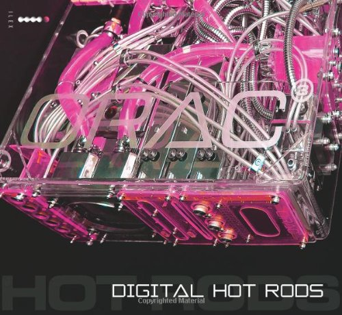 9781904705802: Digital Hot Rods - The Complete Guide to Modding and Custom PCs