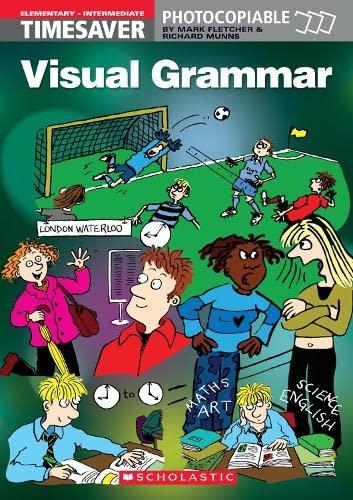 9781904720010: Visual Grammar (Timesaver)