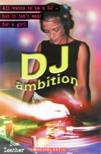9781904720102: DJ Ambition Level 2 (Scholastic Readers)