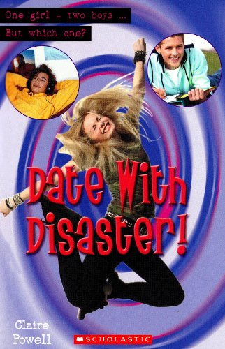 9781904720119: Date with Disaster Level 1 (Scholastic Readers)