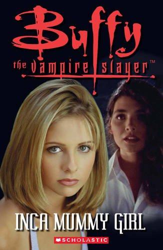 9781904720225: Buffy the Vampire Slayer Inca Mummy Girl