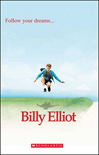 9781904720355: Billy Elliot Plus Audio CD (Scholastic Readers)