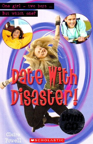 9781904720379: Date with Disaster! Audio Pack (Scholastic Readers)