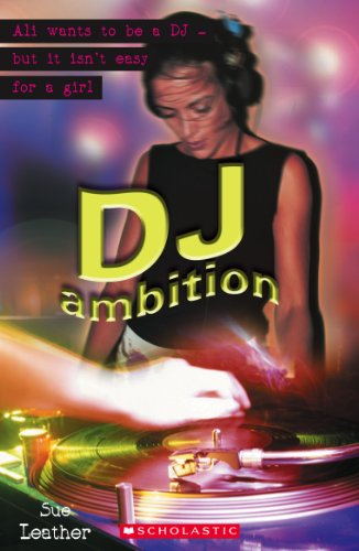 9781904720430: DJ Ambition Audio Pack (Scholastic Readers)