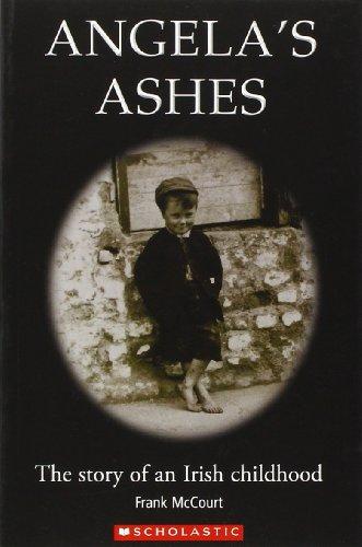 9781904720447: Angela's Ashes (Scholastic ELT Reader) (Scholastic ELT Reader)