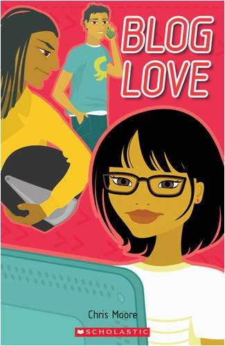 9781904720539: Blog Love - Starter (Scholastic ELT Readers)