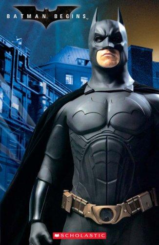 9781904720584: Batman Begins (Scholastic Readers)