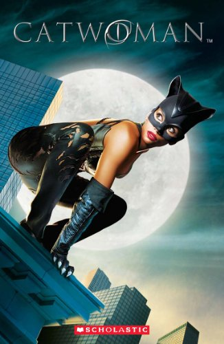 9781904720591: Catwoman - With Audio CD (Scholastic ELT Readers)