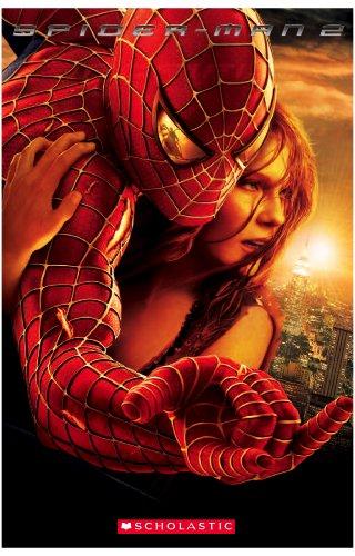9781904720652: Spiderman 2 - With Audio CD (Scholastic ELT Readers)