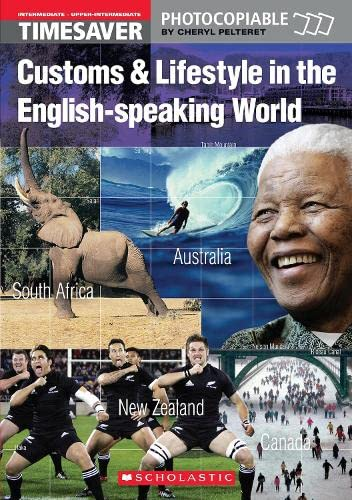 9781904720980: Customs and Lifestyle in the English-speaking World.