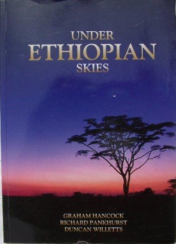 9781904722380: Under Ethiopian Skies
