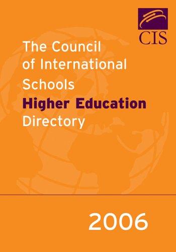 CIS Higher Education Directory 2006: Bingham, Derek