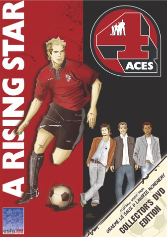 9781904725039: A Rising Star (4 Aces)