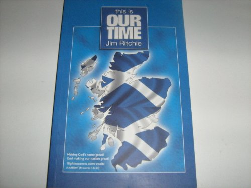 This Is Our Time: Jim Ritchie