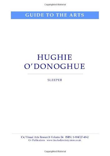 Hughie O'Donoghue: Sleeper: N.P. James