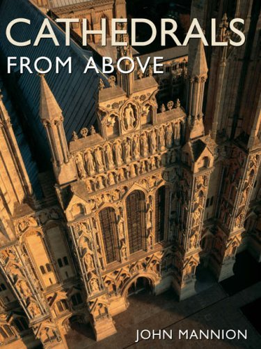 9781904736028: Cathedrals From Above