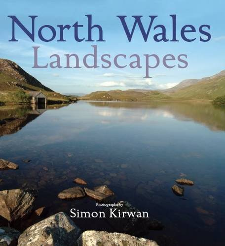 9781904736059: North Wales Landscapes (Heritage Landscapes)