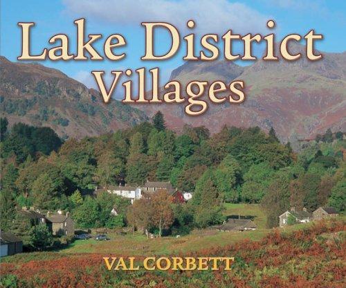 9781904736103: Lake District Villages (Village Britain)