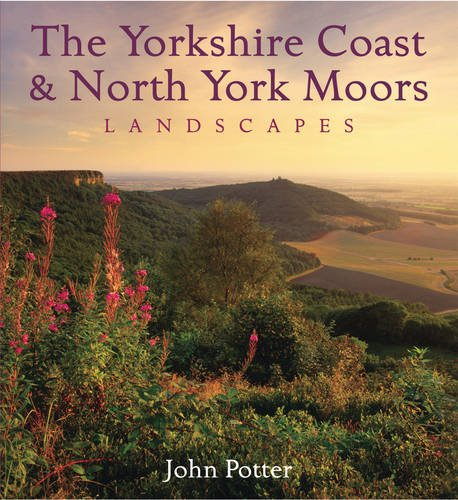9781904736165: Yorkshire Coast and North York Moors Landscapes (Heritage Landscapes)