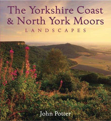 9781904736165: Yorkshire Coast and North York Moors Landscapes (Heritage Landscapes)