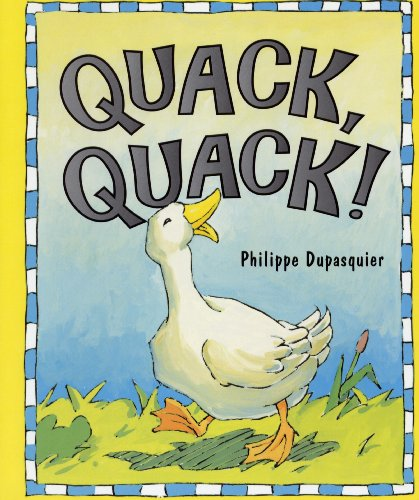 9781904736820: Quack Quack!
