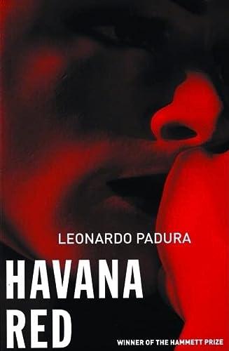 9781904738091: Havana Red