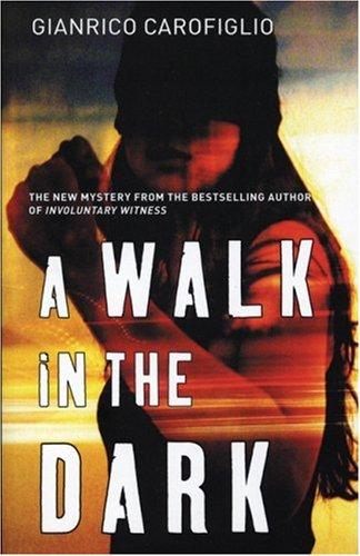 9781904738176: A Walk in the Dark