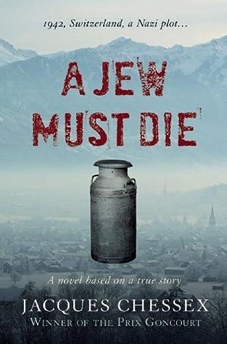 9781904738510: A Jew Must Die