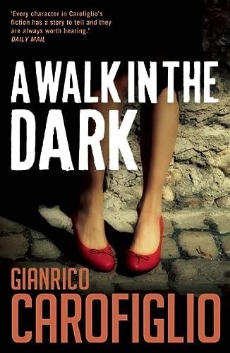 9781904738534: A Walk in the Dark