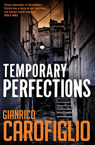 9781904738725: Temporary Perfections (Guido Guerrieri 4)