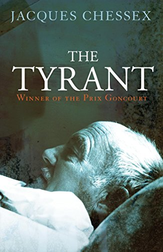 The Tyrant: Jacques Chessex