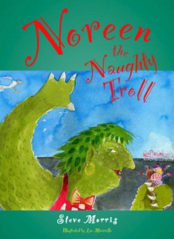 9781904744290: Noreen the Naughty Troll