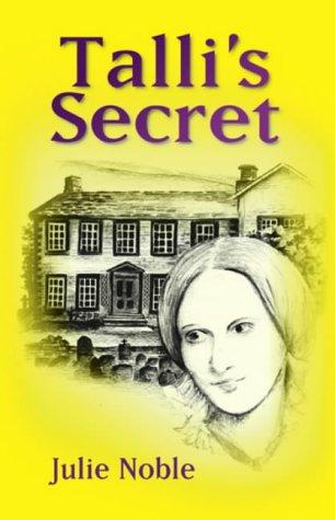 9781904744771: Talli's Secret