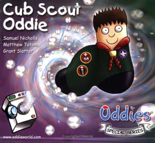 9781904745198: Cub Scout Oddie (Oddies)