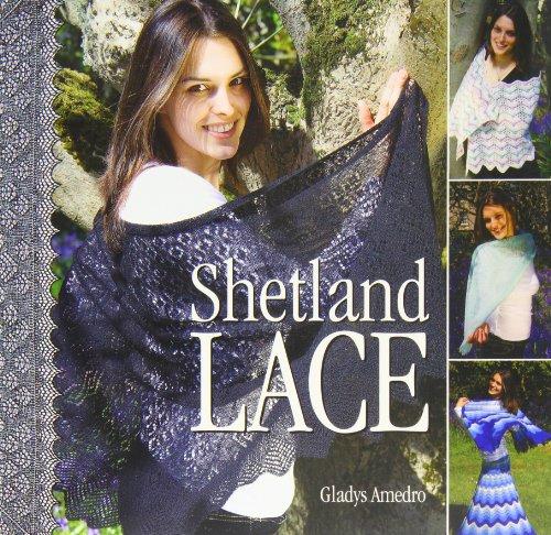 9781904746355: Shetland Lace