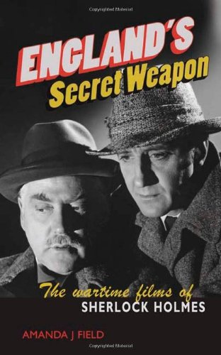 England's Secret Weapon: Field, Amanda J.