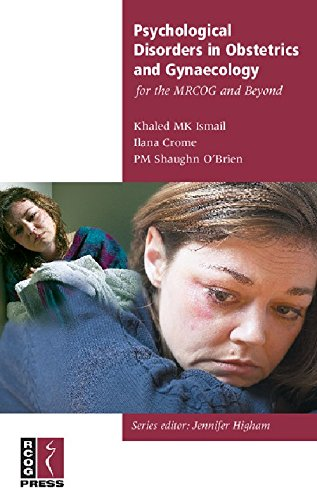 9781904752097: Psychological Disorders in Obstetrics and Gynaecology for the MRCOG and Beyond (Membership of the Royal College of Obstetricians and Gynaecologists and Beyond)