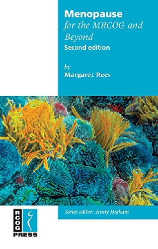 9781904752448: Menopause for the MRCOG and Beyond (Membership of the Royal College of Obstetricians and Gynaecologists and Beyond)