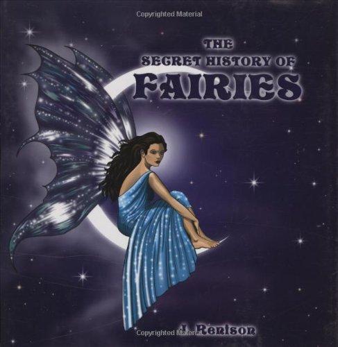 9781904756989: The Secret History of Fairies